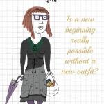 Cosa ho indossato/pensato oggi: un diario illustrato (è TORNATO!)