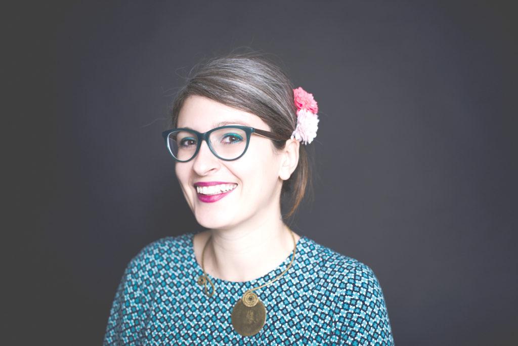 Ilaria Ruggeri - personal Musa