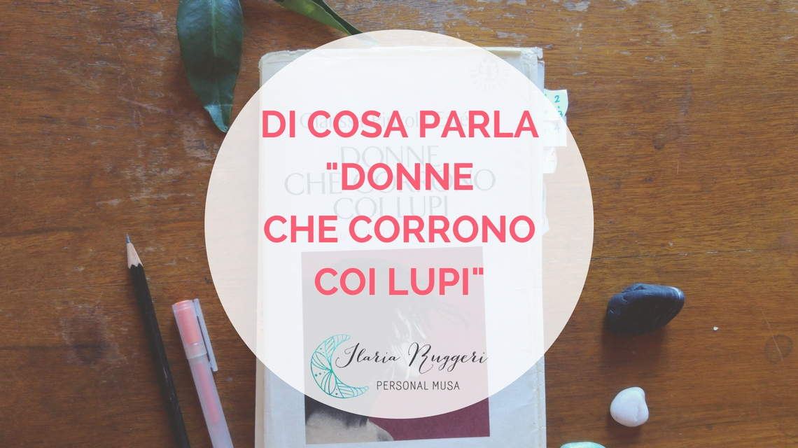 DI COSA PARLA DONNE CHE CORRONO COI LUPI - © Ilaria Ruggeri
