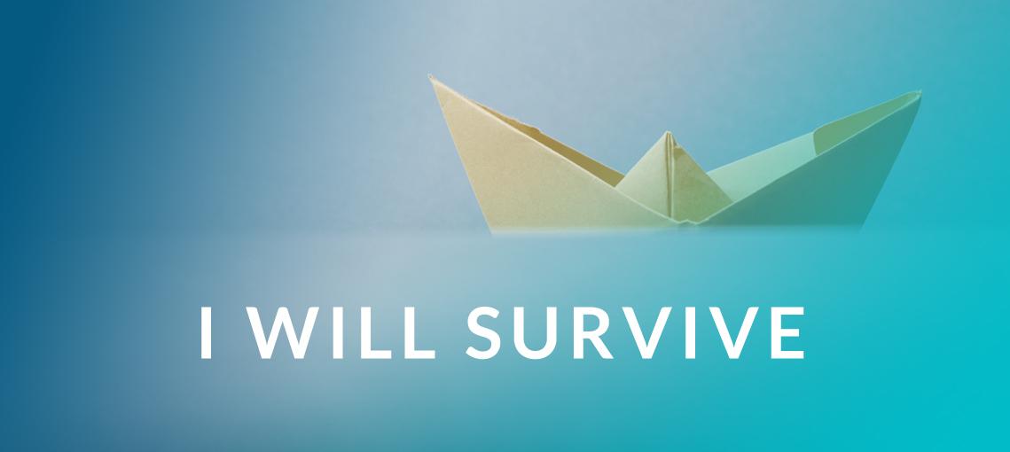 I WILL SURVIVE - © Ilaria Ruggeri