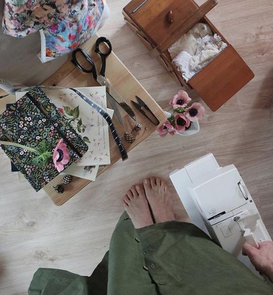 SEMI D'ISPIRAZIONE - L' Atelier sul Brenta e la creatività quotidiana