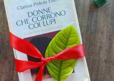 DONNE CHE CORRONO COI LUPI di Clarissa Pinkola Estés - © Ilaria Ruggeri