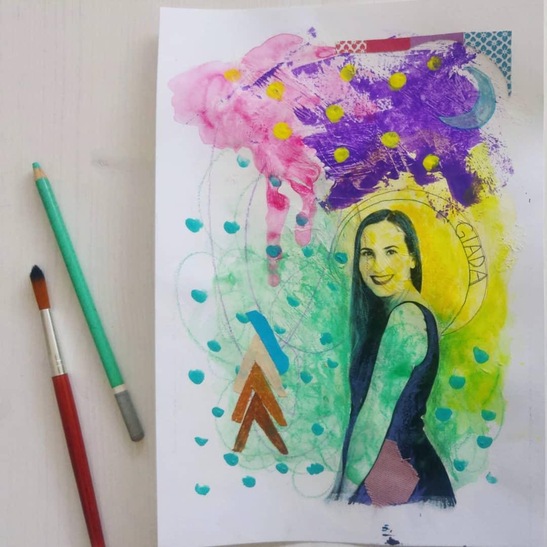 web ritratto d'Anima Giada Carta © Ilaria Ruggeri