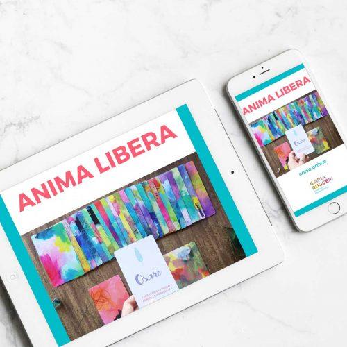 ANIMA-LIBERA-corso-online - © Ilaria Ruggeri
